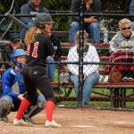 #3 Softball On A Roll