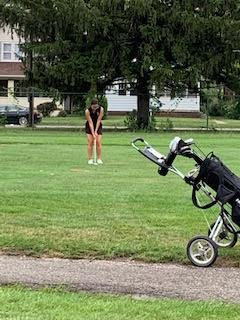 Lady Raiders Golf Tee It Up At Ben Davis Invitational