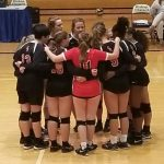 Volleyball Travels To Chatard For Season Opener