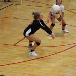 Raider Girls Volleyball Setting Off For Season!