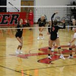 Volleyball Cardinal Ritter Invitational