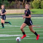 Girls Soccer Stays Undefeated In ICC Play