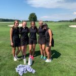 Lady Raiders Post Best Score Of Season