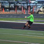 #5 Soccer Keeps Streak Alive With Tie
