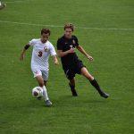 #6 Boys Soccer Slips At Avon