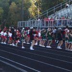 2020-21 Cheerleading Tryouts