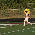 Varsity and JV Soccer Lose Season Opener To Guerin Catholic