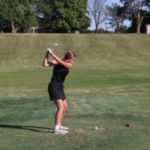 Golfers Play In Last Tune Up Before Sectionals