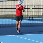 Boys Tennis Season Comes To An End