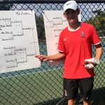 Raiders Radecki Advances