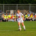 Girls Soccer Goes On A Roll: ICC Champs