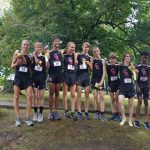 Girls CC Places 3rd, Boys 4th At Culver, Stamm Wins
