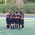 #6 Soccer Loses Heart Breaker In City Finals