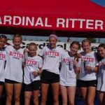 XC Girls And Stamm Bros. Move On To Semi-State