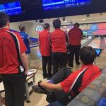 Raiders Bowling Starts Season