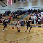 Lady Raiders BBall Beats Rival Plugs