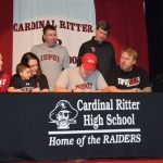 Tillery Signs With IUPUI