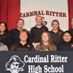 Sheringer Signs With Baldwin-Wallace