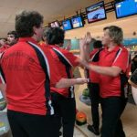 Raiders Bowlers Head Into Sectionals