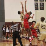 Boys Basketball Opens Season At Brebeuf