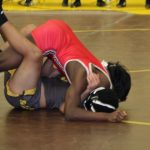 Raider Wrestlers Split On Saturday