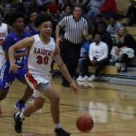 Raiders Play In Tri-State Shootout