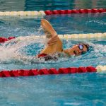 Raiders Swim In The Cardinal Classic