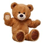 Teddy Bear Toss At Upcoming Lutheran Basketball Game