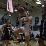Raiders Host Girls And Boys Doubleheader