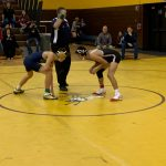 Wrestling Members Advance To Regional