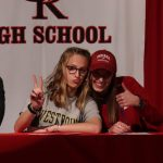 Wehrles Heading To West Point And IU