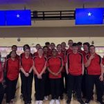 Raider Bowlers In Sectionals