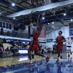 Boys B-Ball Ends City Tourney Run