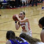 Lady Raiders Shows Pride Of The West Side; Beat Chatard