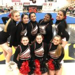 Cheer Takes 3rd At ICC