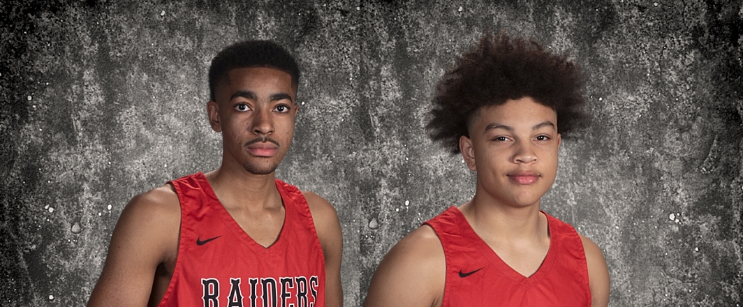Ogletree and Cannon Named All-ICC