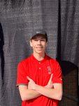 Jordan Peterson: Spring Sports Senior Showcase