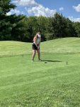 Lady Raiders Golf Loses To Southport: Defeats Conference Foe Beech Grove