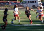Girls Soccer Wins Season Opener Versus Sheridan