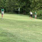 Raider Golfers Victorious!
