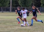 Girls Soccer Fall Short Versus Cascade