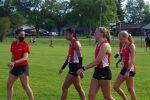 Cross Country Dominates Raider Invite