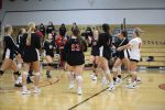 Volleyball Loses To Roncalli