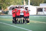 Boys Soccer Wins Against ICC Foe