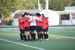 Boys Soccer Has Busy Weekend