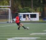 Boys Soccer Wins Key ICC Match-Up
