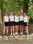 Lady Raiders Golf Takes To The Links In City Tournament : Schembre