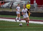 Lady Raiders Soccer Shuts Out Saints
