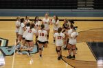 Lady Radiers Defeat Conference Foe Cascade