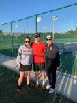 Raider Tennis Falls To Ben Davis: Baker Advances In State Finals